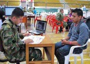 Definicion situacion militar
